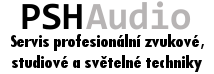 PSH Audio
