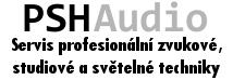PSH Audio